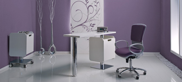 Manicure Table For Sale >> Manicure stations sold to salons around South Africa