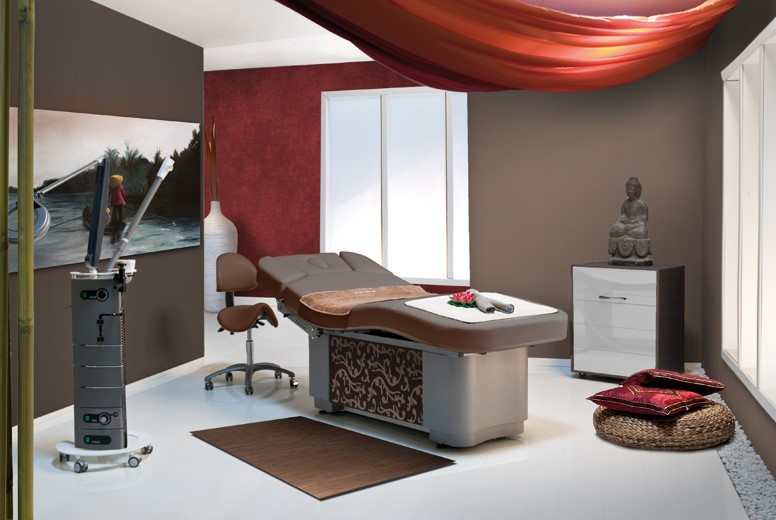 GHARIENI massage beds