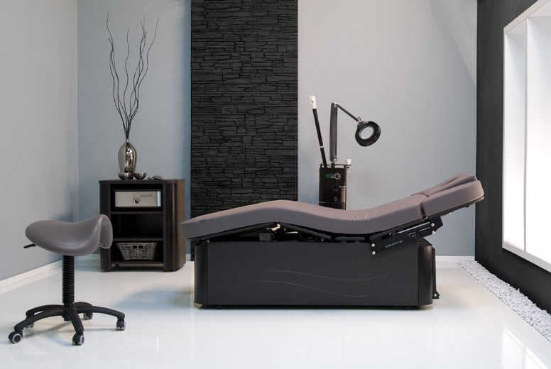 GHARIENI massage table