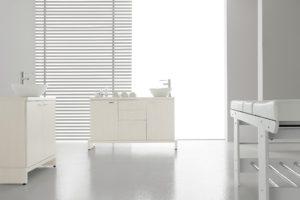 Modular Furniture -Et-No and Et-No H2O