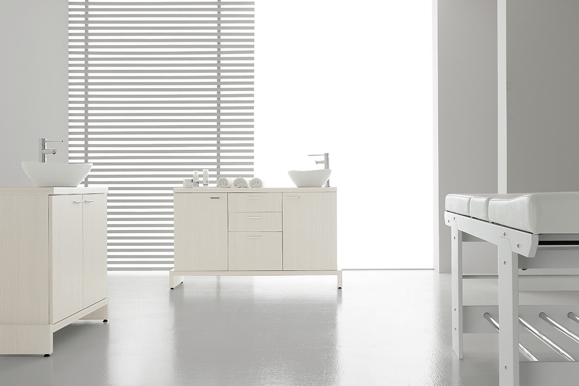 Modular Furniture -Et-No and Et-No H2O
