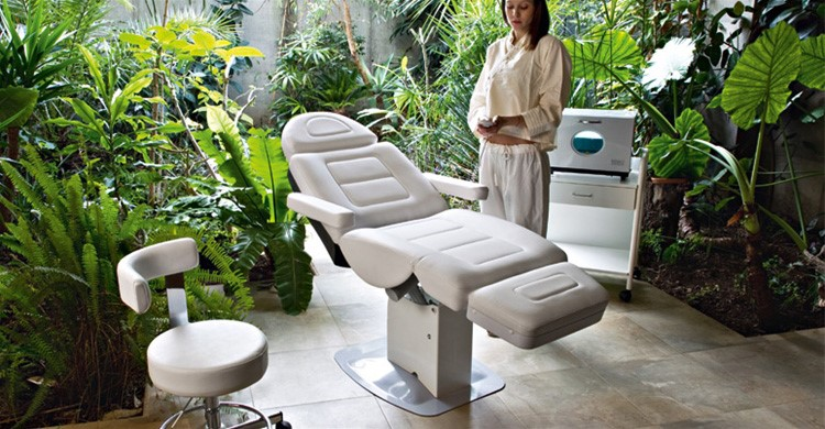 multi purpose spa chair
