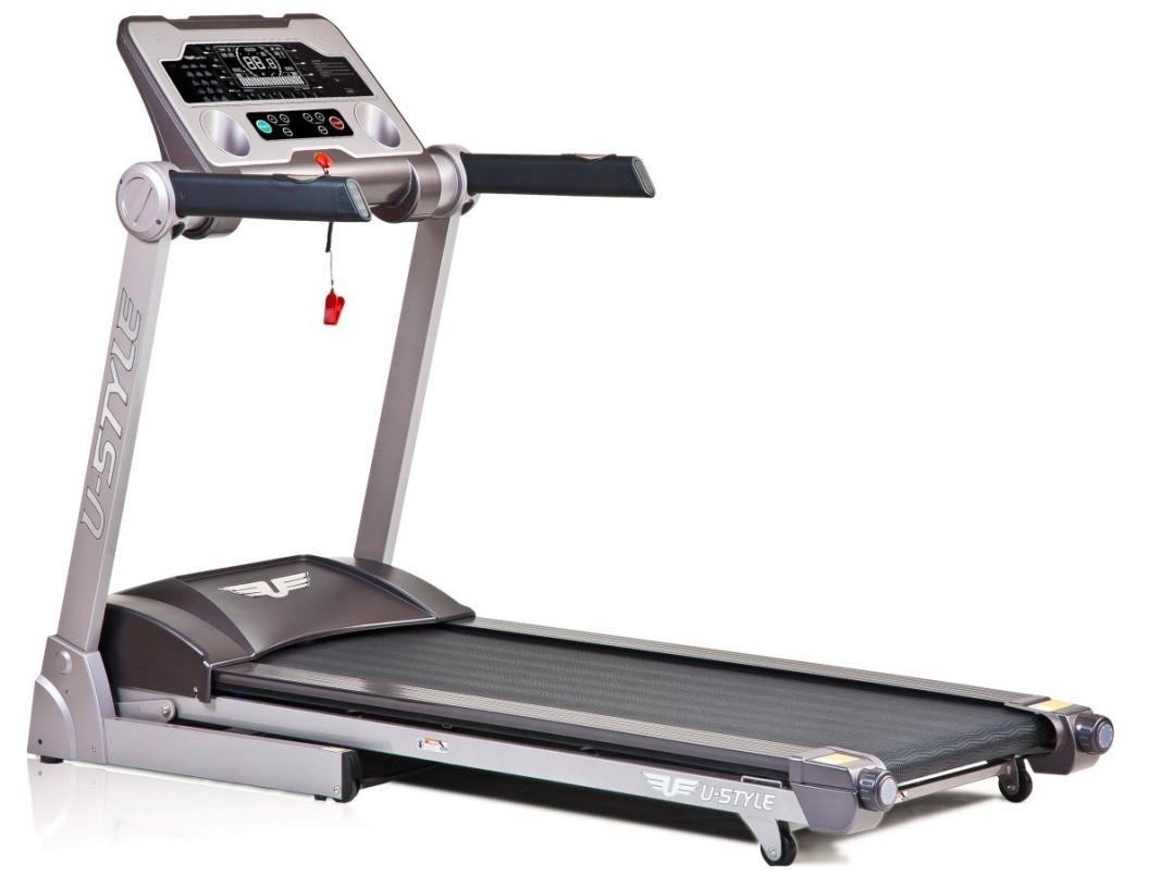 Pacer R260e Treadmill