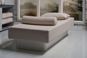 WELLNESS BEDS FOR SPA