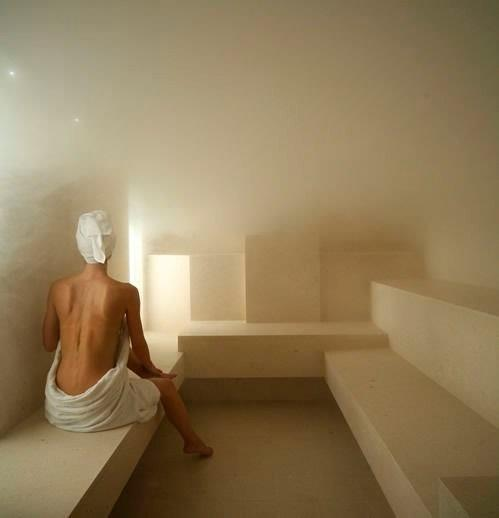 Steam Room installation south africa