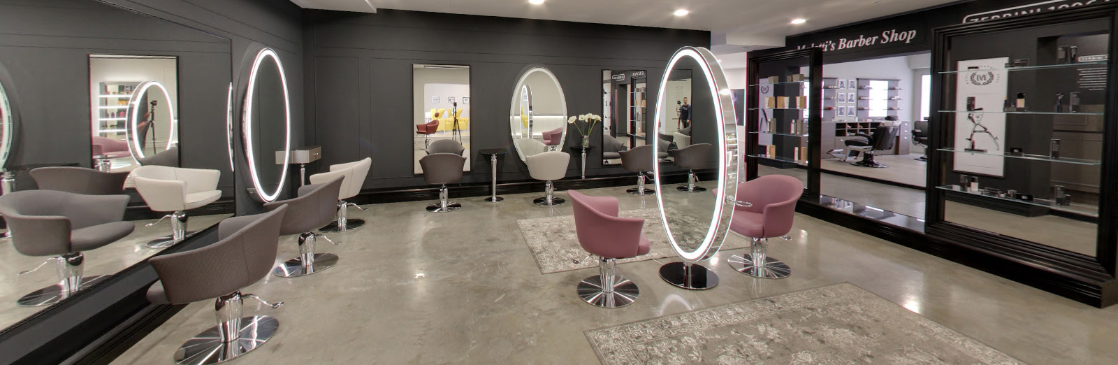 Hair Dresser Equipment And Furniture In South Africa Wfa