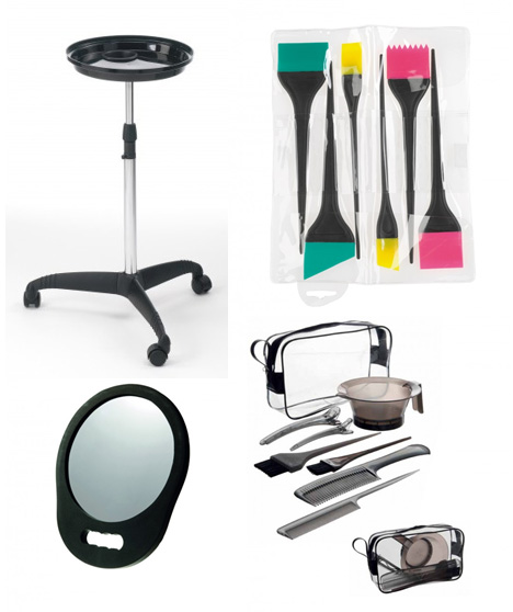 hair salon accessories south africa