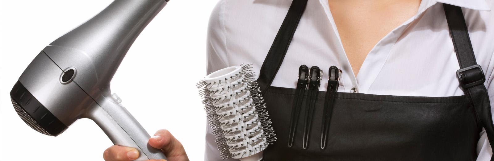 hair salon accessories