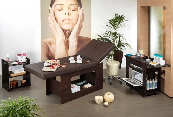 nilo massage beds