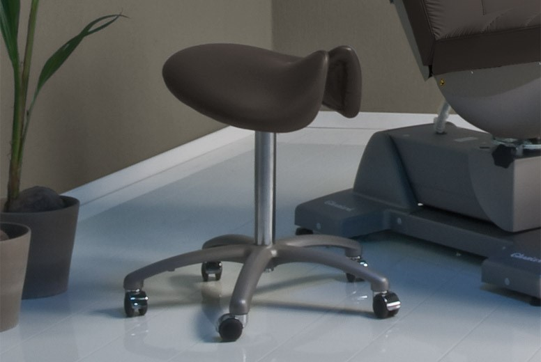Saddle Spa Seat