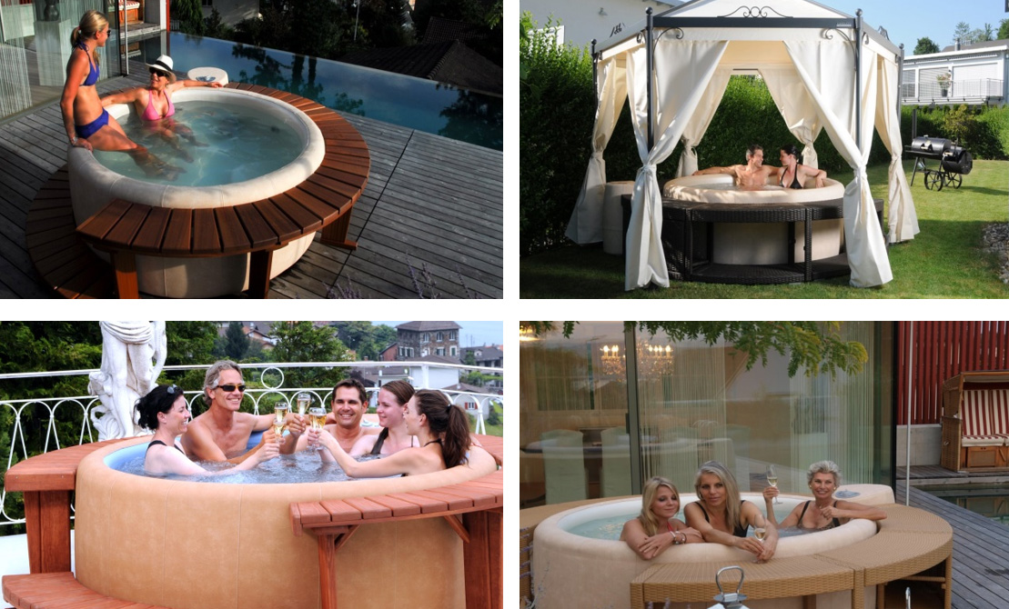 soft tub hot tubs south africa