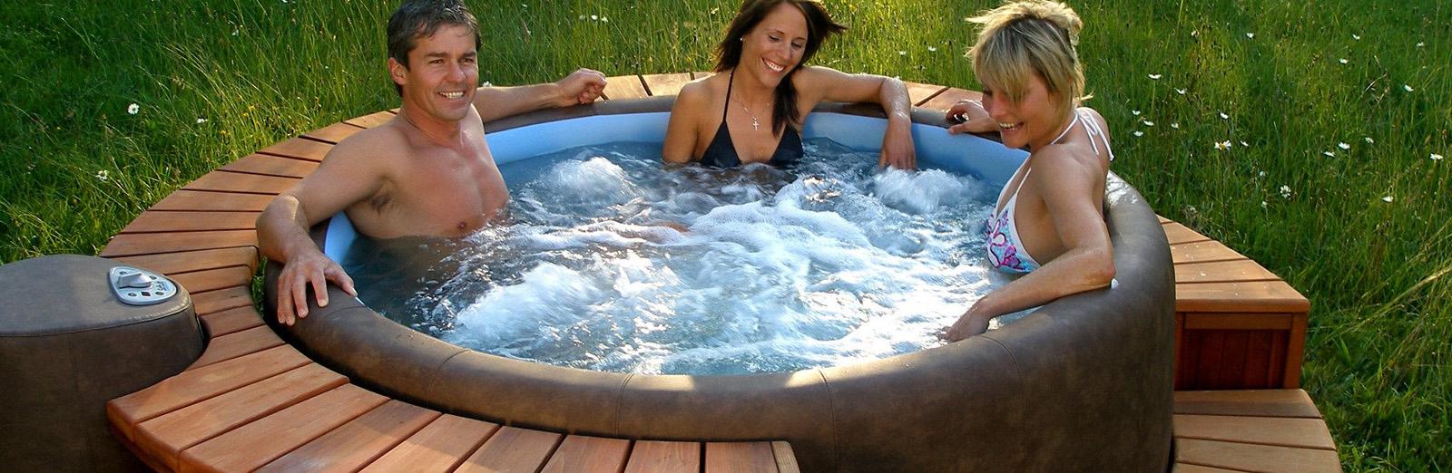 soft tub south africa