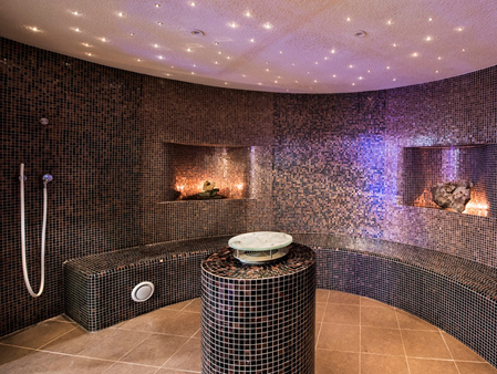 steam room manufacturer supplier and installer in south africa